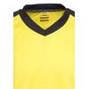 Mavic Stratos LS Jersey Men yellow mavic/black